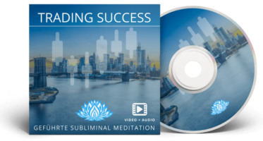 Trading Success Meditation Silent Subliminal