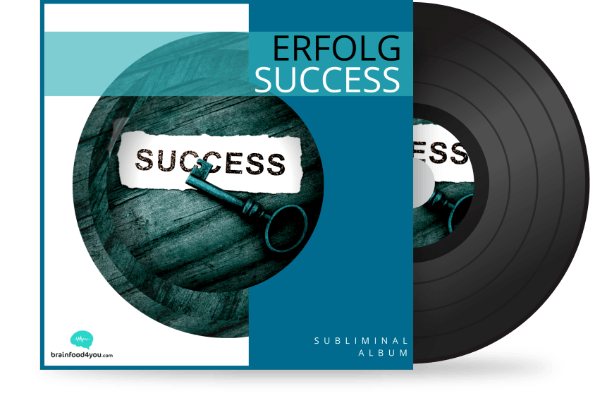 Erfolg Success Album - Silent Subliminal