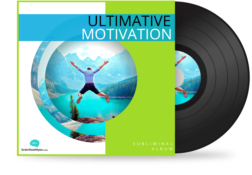 Ultimative Motivation Album - Silent Subliminal
