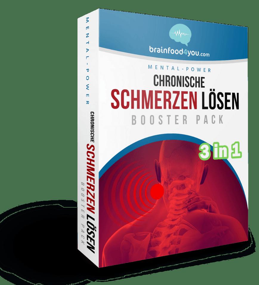 Chr. Schmerzen lösen Booster Pack